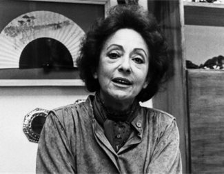 Muere la actriz Encarna Paso a los 88 años
