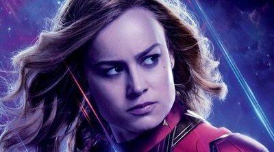 'Avengers: Endgame': Esta fue la reacción de una de las actrices al ver su inesperado cameo