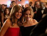 Jennifer Aniston y Reese Witherspoon luchan por ser las reinas de la mañana en el tráiler de 'The Morning Show'
