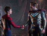 'Spider-Man: Lejos de casa' volverá a los cines con una escena de acción inédita
