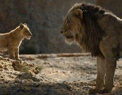 'El rey león' ya es una de las 10 películas más taquilleras de la historia
