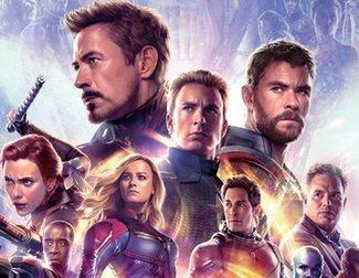 Joe Russo aclara la supuesta aparición de Nova en 'Vengadores: Endgame'