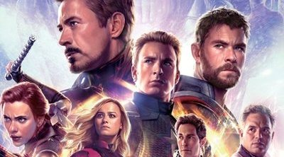 'Avengers: Endgame': Los fans creen haber encontrado a Nova en la película y Joe Russo responde