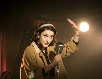 'La maravillosa Sra. Maisel' lanza teaser y fecha de estreno