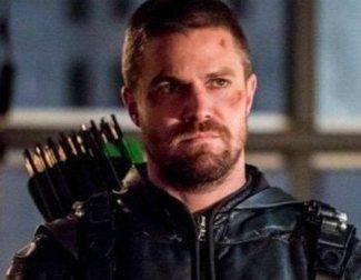 Stephen Amell ('Arrow') ya tiene nueva serie