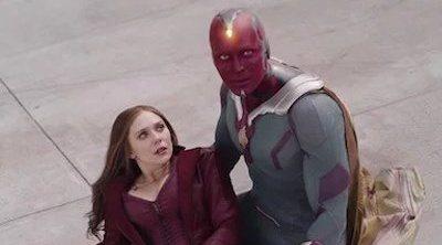 ¿Por qué Bruja Escarlata y Vision fueron derrotados en 'Vengadores: Infinity War'?