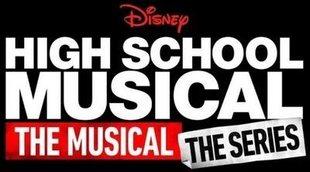Primeras imágenes de 'High School Musical' para Disney+