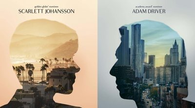 'Historia de un matrimonio': Scarlett Johansson y Adam Driver se separan en dos tráilers