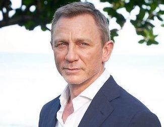 'Bond 25' ya tiene título: 'No Time To Die'