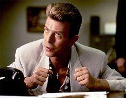 Publicada la primera imagen de 'Stardust', el biopic de David Bowie