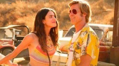 'Érase una vez en... Hollywood' triunfa en la taquilla española