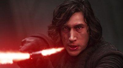 El diseño inicial de Kylo Ren en 'Star Wars' era realmente terrorífico