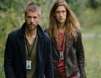 'Beforeigners': Un thriller policiaco y multitemporal