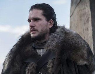 Kit Harington revela el destino de Jon Snow en 'Juego de Tronos'