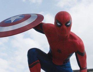 """Sony confirma el """"divorcio"""" con Disney por Spider-Man"""