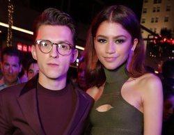 Tom Holland y Zendaya no siguen a Sony ni Spider-Man en Instagram