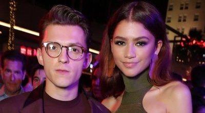 Tom Holland y Zendaya no siguen a Sony ni Spider-Man en Instagram en plena separación con Marvel