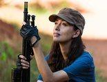 La serie de Netflix sobre Selena ha encontrado su protagonista en una actriz de 'The Walking Dead'