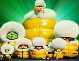 'Angry Birds 2: La película': Misma fórmula, con un ligero mejor resultado