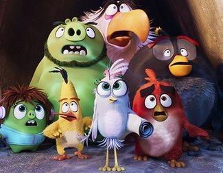 """John Cohen: """"'Angry Birds' convirtió el juego en una franquicia cinematográfica"""""""