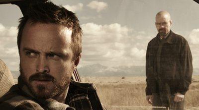 La película de 'Breaking Bad' ya está grabada, según Bob Odenkirk