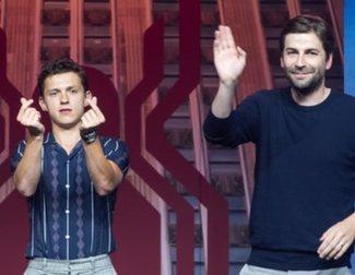 Tom Holland y Jon Watts podrían no volver a Spider-Man