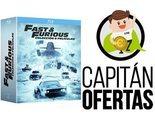 Las mejores ofertas en DVD y Blu-ray: 'Fast & Furious', 'Venom' y 'True Blood'