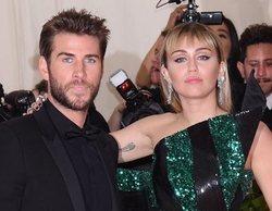 Liam Hemsworth le pide el divorcio a Miley Cyrus
