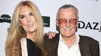 La hija de Stan Lee arremete contra Marvel y se posiciona a favor de Sony
