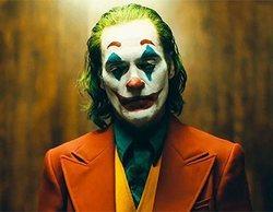 Joaquin Phoenix no tenía nada claro el hacer de 'Joker'