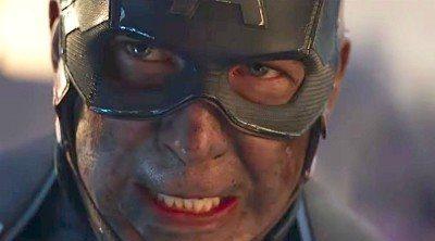 Capitán América está atrapado en un bucle temporal y podría volver a aparecer