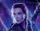 D23 Expo: Filtradas las imágenes del primer tráiler de 'Black Widow'