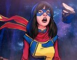 D23 Expo: La superheroína musulmana Ms. Marvel tendrá serie propia en Disney+