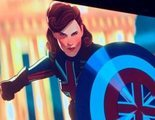 D23 Expo: Primer vistazo de Peggy Carter como Capitán Britania en 'What If'