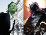 D23 Expo: Marvel anuncia series de Moon Knight y She-Hulk para Disney+