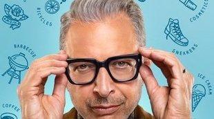 'The World According To Jeff Goldblum' lanza tráiler