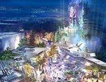 Primer vistazo al Avengers Campus, la nueva atracción de Marvel en Disneyland