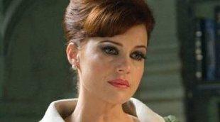 Carla Gugino más allá de 'La maldición de Hill House'