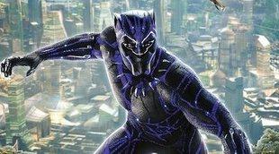 Marvel anuncia la fecha de estreno de 'Black Panther 2'
