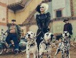 D23 Expo: Primera imagen de Emma Stone como Cruella de Vil para la película en acción real de la villana