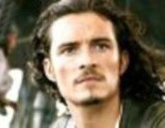 Orlando Bloom no estará en 'Piratas del Caribe 4'