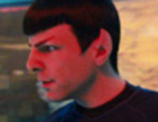 ¿'Star Trek 2' retrasada 2 años?