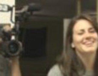 ¿Katie Featherston en '127 hours'?