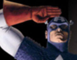 Nuevos datos sobre 'Capitán América'