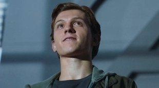 """D23 Expo: El mensaje de Tom Holland a los fans tras """"la semana loca"""" de Spider-Man"""