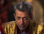 La reacción de Jeff Goldblum al enterarse del drama de Spider-Man, Sony y Disney