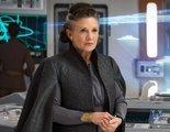 'Star Wars: El ascenso de Skywalker': J. J. Abrams asegura que Carrie Fisher le inspiró para volver a la saga