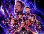 Lanzamientos DVD y Blu-Ray: 'Vengadores: Endgame'