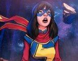 'Capitana Marvel': Así podría mezclarse el personaje de Brie Larson con la nueva serie de 'Ms. Marvel'