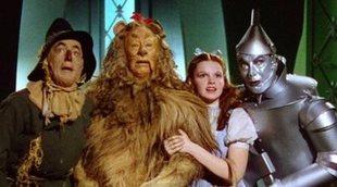 Así homenajea Google a 'El Mago de Oz' en su 80 aniversario